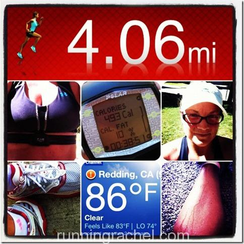 running, polar heart rate monitor, FT40, #armourbra, Brooks Running Shoes, Nike+ GPS