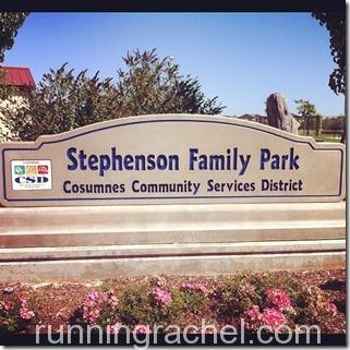 Stephenson Family Park, CSD, Elk Grove, California
