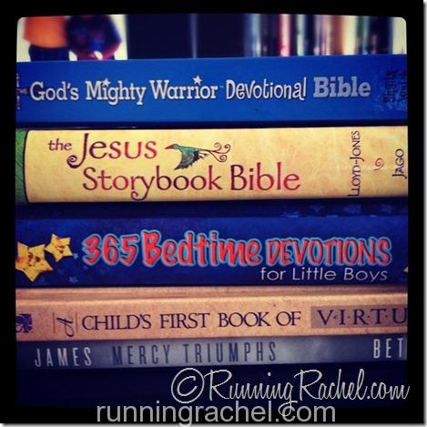 homeschool, Bible, parenting, books